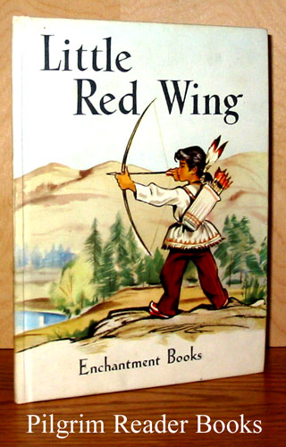 Image for Little Red Wing - Enchantment Books.