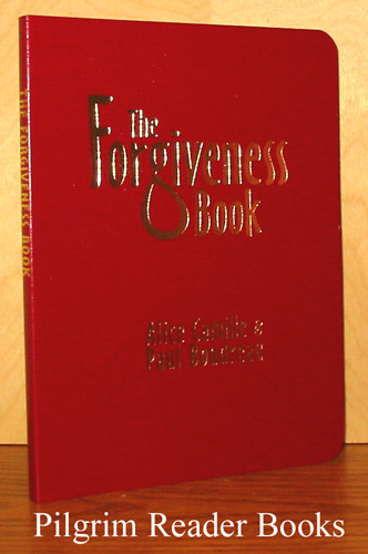 Image for The Forgiveness Book, A Catholic Approach