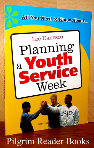 Image for Planning a Youth Service Week (All You Need to Know About . . .)