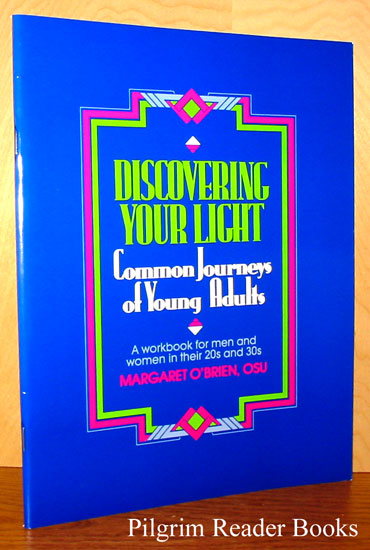 Image for Discovering Your Light, Common Journeys of Young Adults