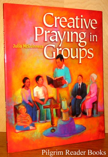 Image for Creative Praying in Groups