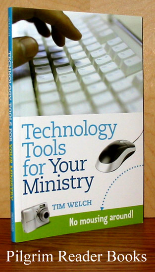 Image for Technology Tools for Your Ministry