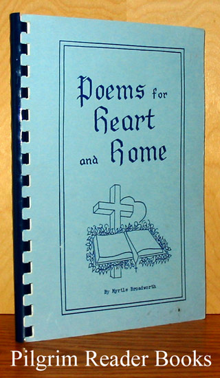 Image for Poems for Heart and Home