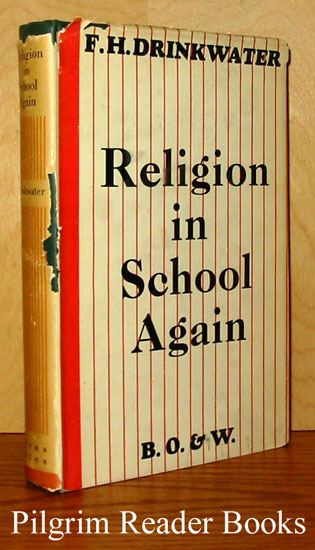 Image for Religion in School Again.
