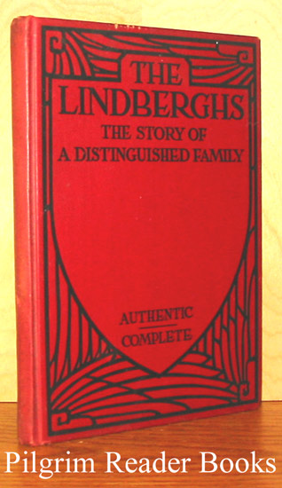 Image for The Lindberghs: The Story of a Distinguished Family. (Prospectus, Salesman's Dummy).