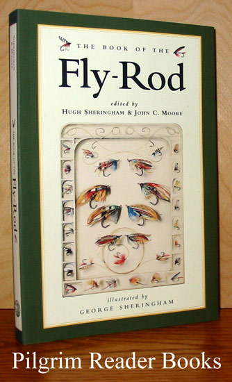 Image for The Book of the Fly-Rod