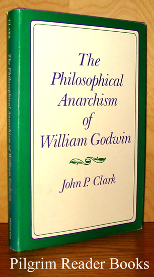 Image for The Philosophical Anarchism of William Godwin
