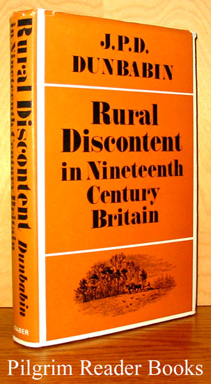 Image for Rural Discontent in Nineteenth-Century Britain.