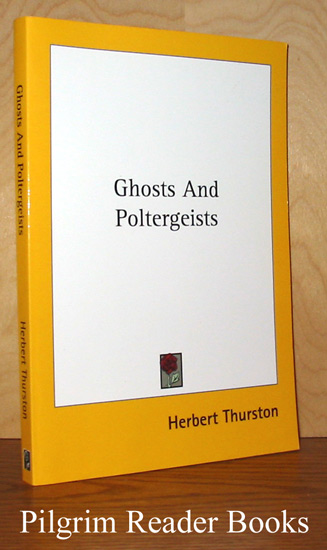 Image for Ghosts and Poltergeists.