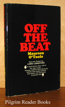 Image for Off the Beat.