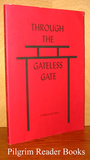 Image for Through the Gateless Gate.