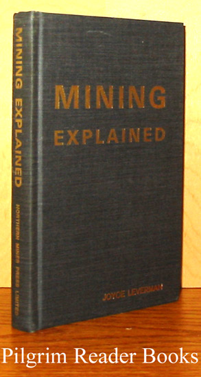 Image for Mining Explained.