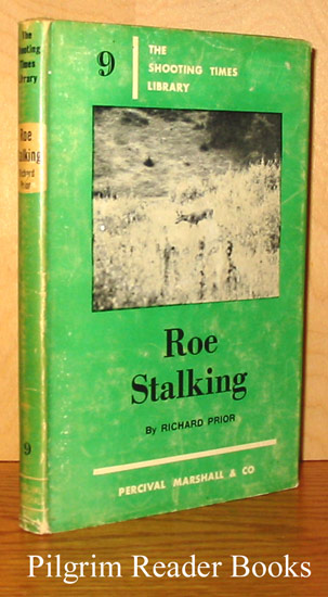 Image for Roe Stalking
