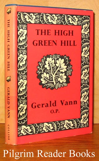 Image for The High Green Hill.