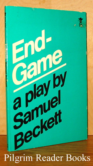 Image for End-Game (Endgame): A Play in One Act followed by Act Without Words: A Mime for One Player.