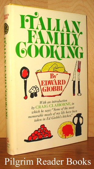 Image for Italian Family Cooking