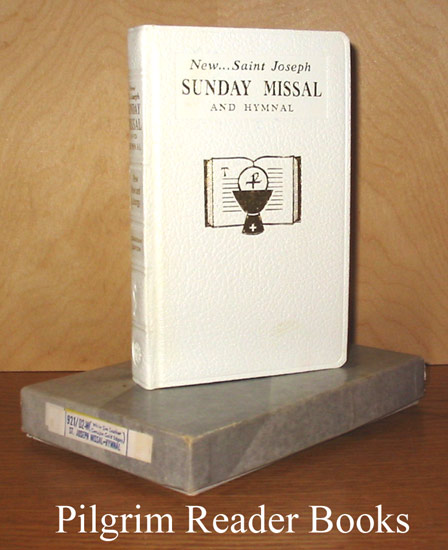 Image for New Saint Joseph Sunday Missal and Hymnal, The Complete Masses for Sundays and Holydays. New Revised Liturgy. Approved Canadian Edition.