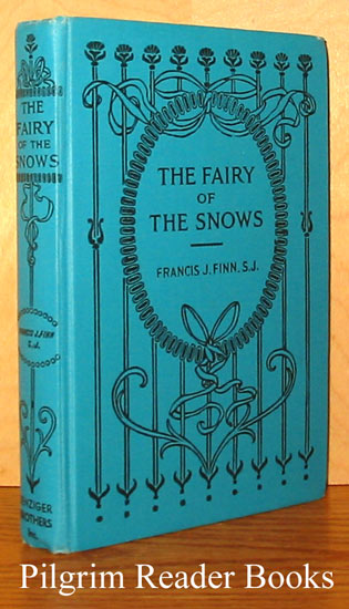 Image for The Fairy of the Snows.