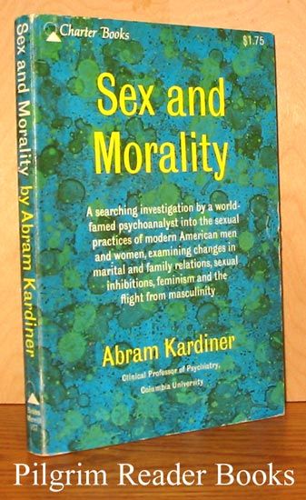 Image for Sex and Morality.