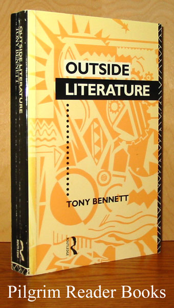 Image for Outside Literature.