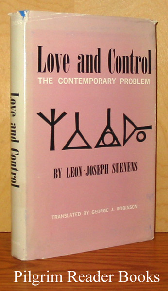 Image for Love and Control: The Contemporary Problem.