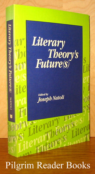 Image for Literary Theory's Future(s).