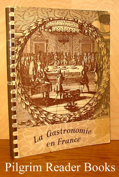 Image for La gastronomie en France.