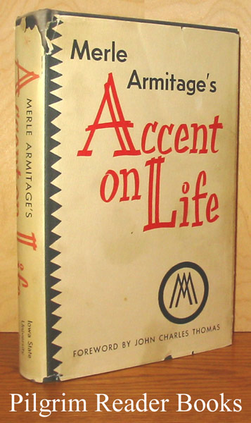 Image for Accent on Life.