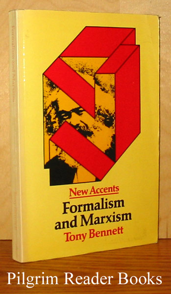Image for Formalism and Marxism.