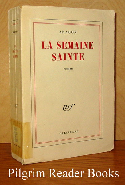 Image for La semaine sainte.