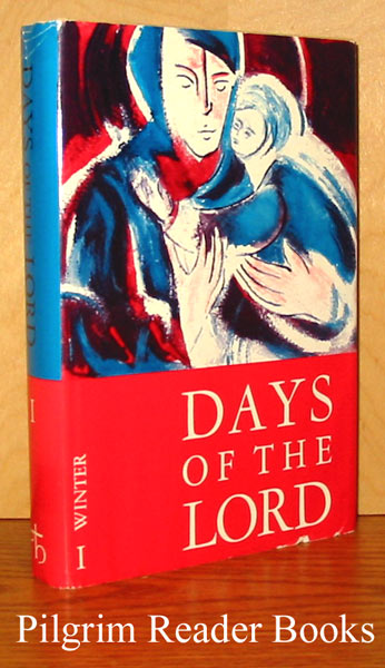 Image for Days of the Lord I. Winter.