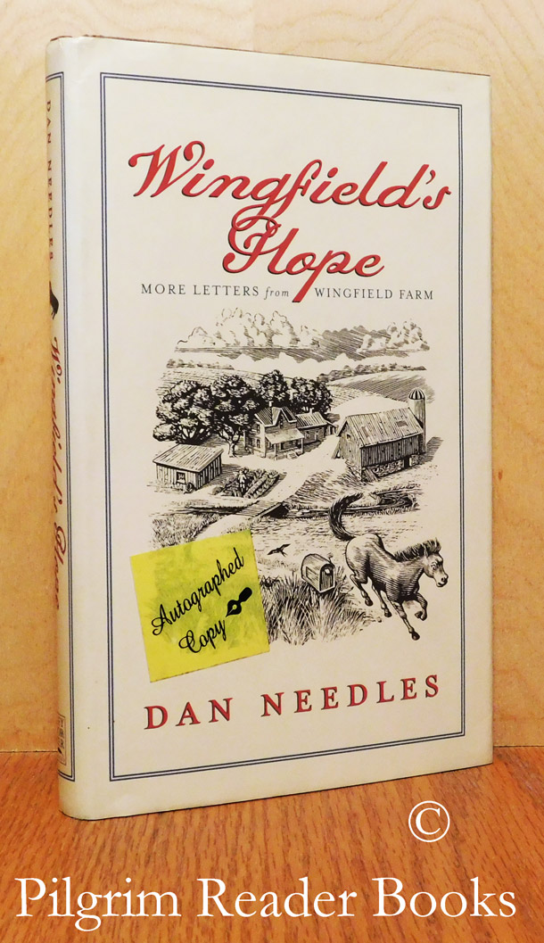 Image for Wingfield's Hope, More Letters from Wingfield Farm