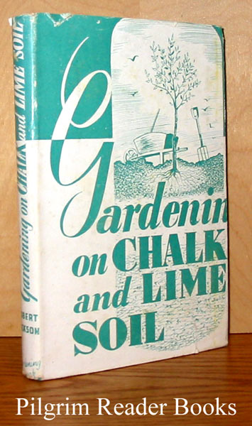 Image for Gardening on Chalk and Lime Soil