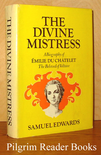 Image for The Divine Mistress.