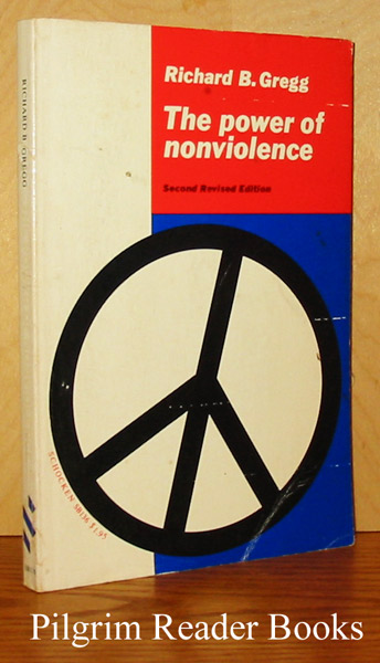 Image for The Power of Nonviolence.