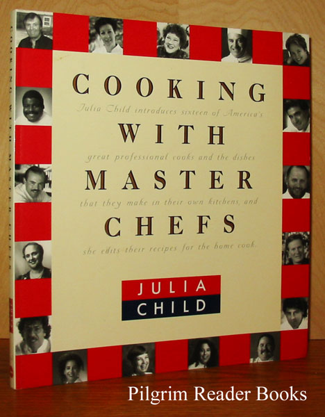 Image for Cooking With Master Chefs.