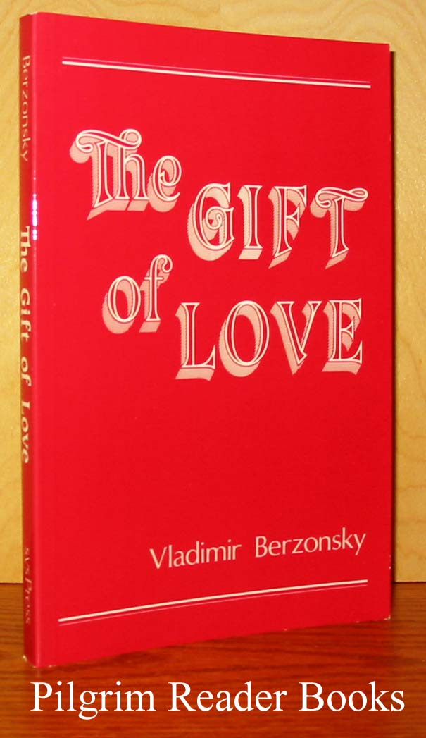 Image for The Gift of Love.