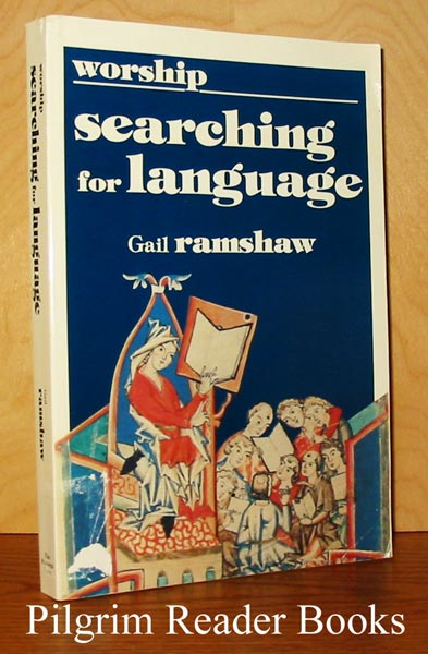 Image for Worship: Searching for Language.