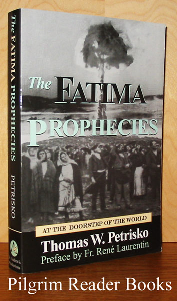 Image for The Fatima Prophecies: At the Doorstep of the World.