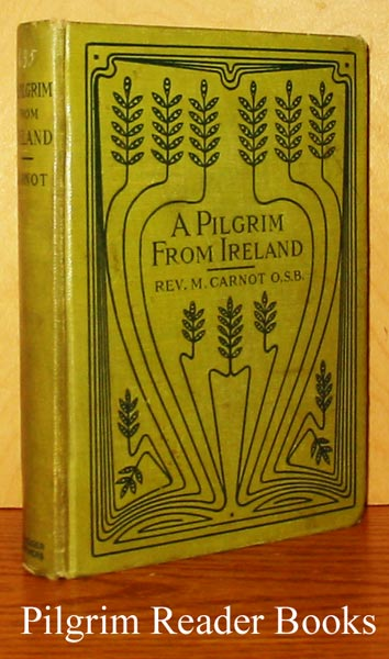 Image for A Pilgrim from Ireland.