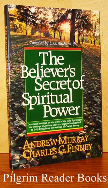 Image for The Believer's Secret of Spiritual Power.