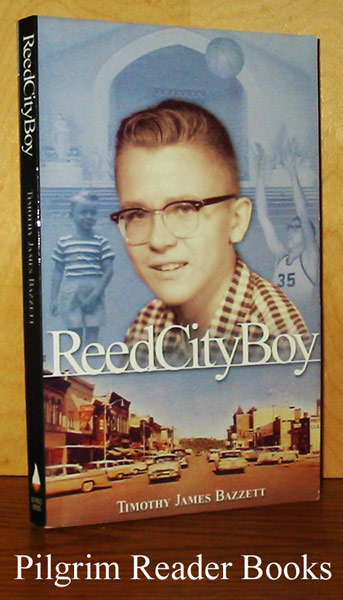 Image for Reed City Boy.