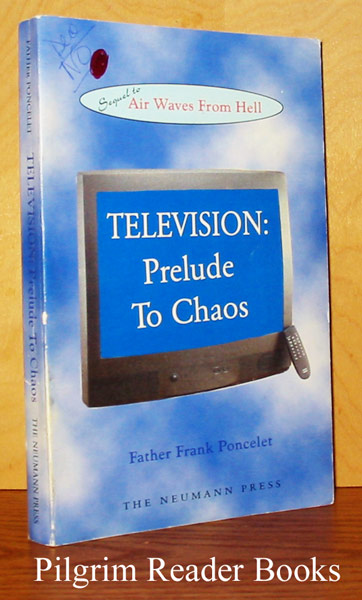 Image for Television: Prelude to Chaos
