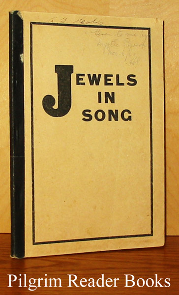 Image for Jewels in Song.