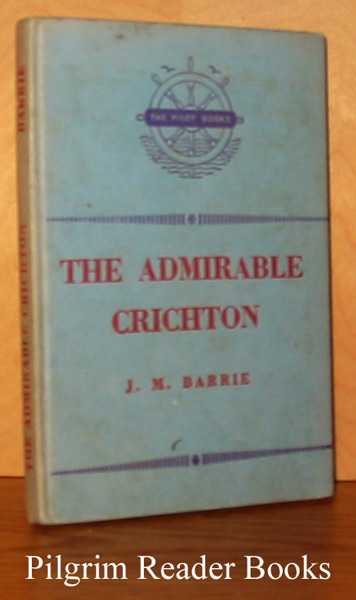Image for The Admirable Crichton.
