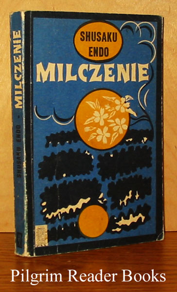 Image for Milczenie. (Chimmoku - Silence).