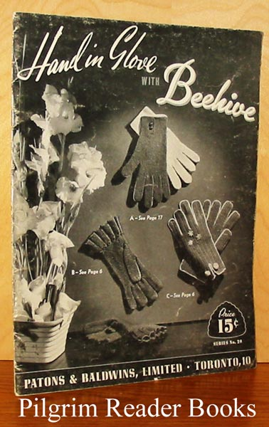 Image for Hand in Glove with Beehive. Series #28.