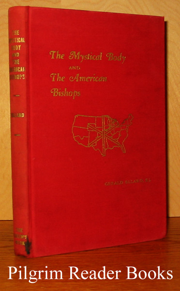 Image for The Mystical Body and the American Bishops.