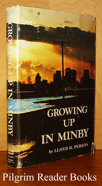 Image for Growing up in Minby.