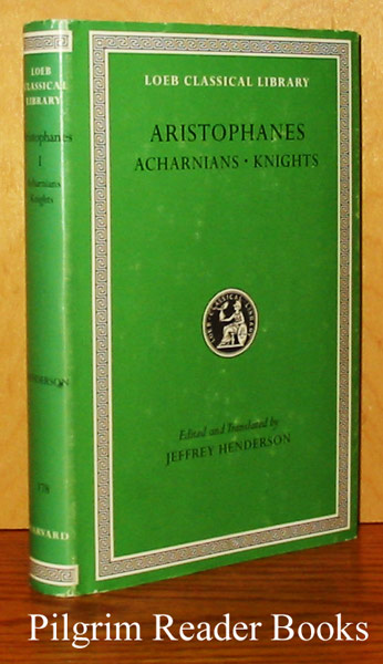 Image for Acharnians - Knights.